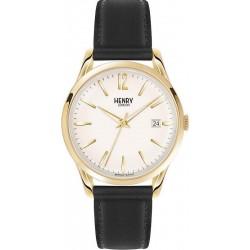 Купить Henry London Унисекс Часы Westminster HL39-S-0010 Quartz