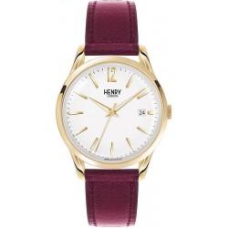 Купить Henry London Женские Часы Holborn HL39-S-0064 Quartz