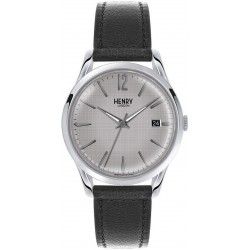 Купить Henry London Унисекс Часы Piccadilly HL39-S-0075 Quartz