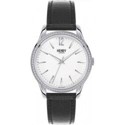 Купить Henry London Женские Часы Edgware HL39-SS-0019 Quartz