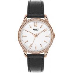 Купить Henry London Женские Часы Richmond HL39-SS-0032 Quartz