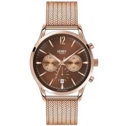 Henry London Мужские Часы Harrow HL41-CM-0056 Кварцевый Хронограф