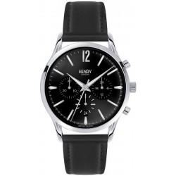Henry London Мужские Часы Edgware HL41-CS-0023 Кварцевый Хронограф