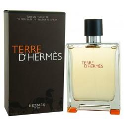 Hermès Terre d'Hermès Мужские Аромат Eau de Toilette EDT 200 ml