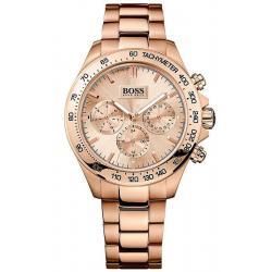 Купить Hugo Boss Женские Часы 1502371 Quartz