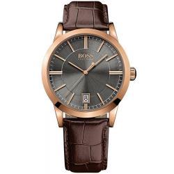 Купить Hugo Boss Мужские Часы 1513131 Quartz