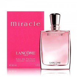 Lancôme Miracle Женские Аромат Eau de Parfum EDP 30 ml