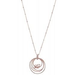 Купить Liu Jo Luxury Женские Ожерелье Destini LJ793