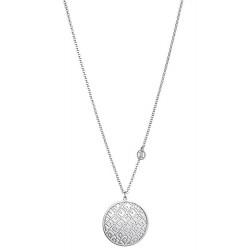 Купить Liu Jo Luxury Женские Ожерелье Trama LJ882