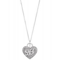 Купить Liu Jo Luxury Женские Ожерелье Illumina LJ913