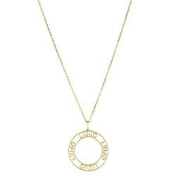 Купить Liu Jo Luxury Женские Ожерелье Dolceamara LJ929