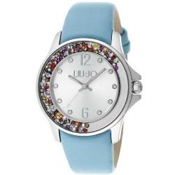 Купить Liu Jo Luxury Женские Часы Dancing TLJ1001