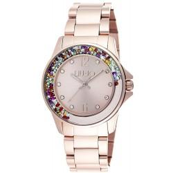 Купить Liu Jo Luxury Женские Часы Dancing TLJ1004