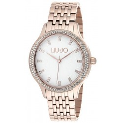 Купить Liu Jo Luxury Женские Часы Giselle TLJ1013