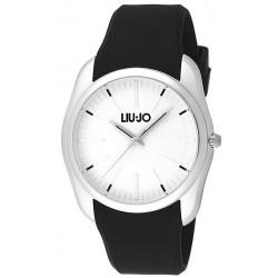 Купить Liu Jo Luxury Мужские Часы Tip-On TLJ1016