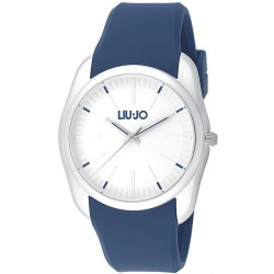 Купить Liu Jo Luxury Мужские Часы Tip-On TLJ1018