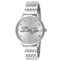 Купить Liu Jo Luxury Женские Часы Isabel TLJ1028