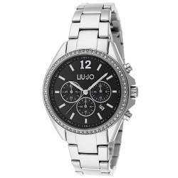 Liu Jo Luxury Женские Часы Première TLJ1037 Хронограф