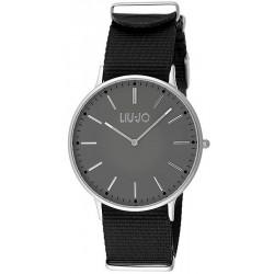 Купить Liu Jo Luxury Мужские Часы Navy TLJ1042