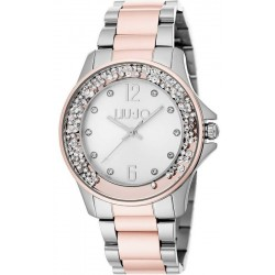 Купить Liu Jo Luxury Женские Часы Dancing TLJ1118