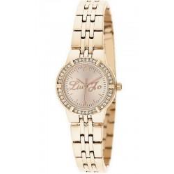 Купить Liu Jo Luxury Женские Часы Cindy TLJ726