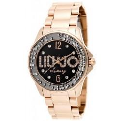 Купить Liu Jo Luxury Женские Часы Dancing TLJ800