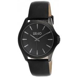 Купить Liu Jo Luxury Мужские Часы Riva TLJ809
