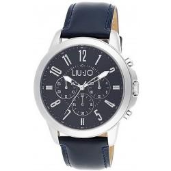 Купить Liu Jo Luxury Мужские Часы Jet TLJ825 Хронограф