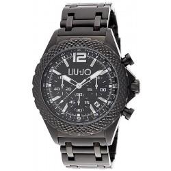Купить Liu Jo Luxury Мужские Часы Derby TLJ835 Хронограф