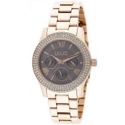 Liu Jo Luxury Женские Часы Phenix TLJ852 Многофункциональный