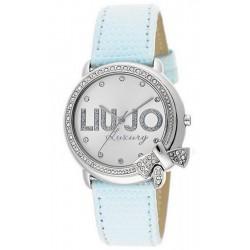 Liu Jo Luxury Женские Часы Sophie TLJ925
