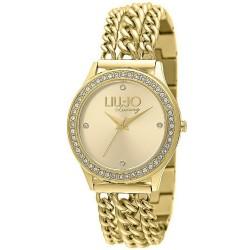Купить Liu Jo Luxury Женские Часы Atena TLJ934