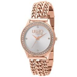 Купить Liu Jo Luxury Женские Часы Atena TLJ935