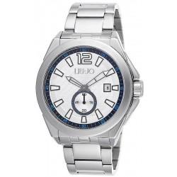 Купить Liu Jo Luxury Мужские Часы Temple TLJ959