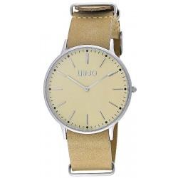 Купить Liu Jo Luxury Мужские Часы Navy TLJ967