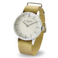Купить Locman Мужские Часы 1960 Quartz 0251V05-00AVNKNH