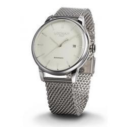 Купить Locman Мужские Часы 1960 Автоматический 0255A05A-00AVNKB0