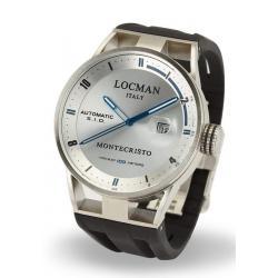 Купить Locman Мужские Часы Montecristo Автоматический 051100AGFBL0SIK