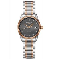 Купить Longines Женские Часы Master Collection L22575077 Автоматический