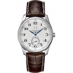 Купить Longines Мужские Часы Master Collection Automatic L26764783