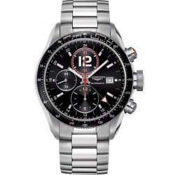 Купить Longines Мужские Часы Grande Vitesse L36374506 Автоматический Хронограф