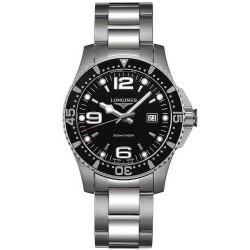 Купить Longines Мужские Часы Hydroconquest L36404566 Quartz
