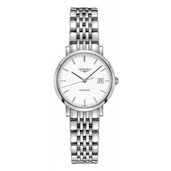 Купить Longines Женские Часы Elegant Collection L43104126 Автоматический