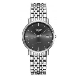 Купить Longines Мужские Часы Elegant Collection L48104726 Автоматический