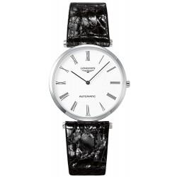 Купить Longines Унисекс Часы La Grande Classique L49084112 Автоматический
