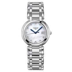 Купить Longines Женские Часы Primaluna L81124876 Quartz