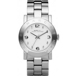 Купить Marc Jacobs Женские Часы Amy Crystal MBM3054