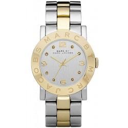 Купить Marc Jacobs Женские Часы Amy MBM3139