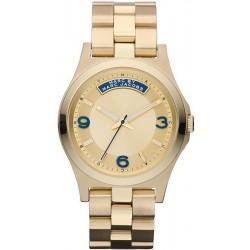 Купить Marc Jacobs Женские Часы Baby Dave MBM3162