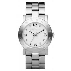 Купить Marc Jacobs Женские Часы Amy Crystal MBM3181